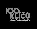 logo 100klíčů