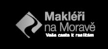 logo Makléři na Moravě