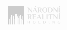 logo Národní Realitní Holding