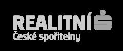 logo Realitní společnost České Spořitelny