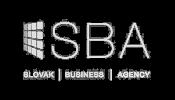 logo Slovak Business Agency