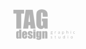 logo TAG design